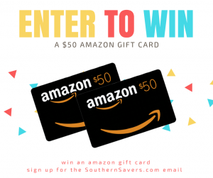 Gift Card contest for your loyal customers