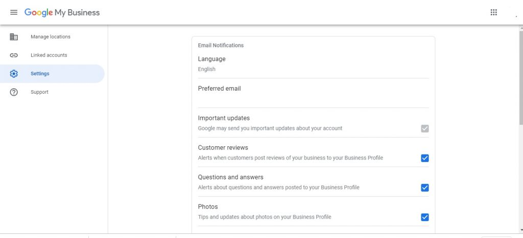 Google My Business (GMB): The Top Tool for Small Businesses 18