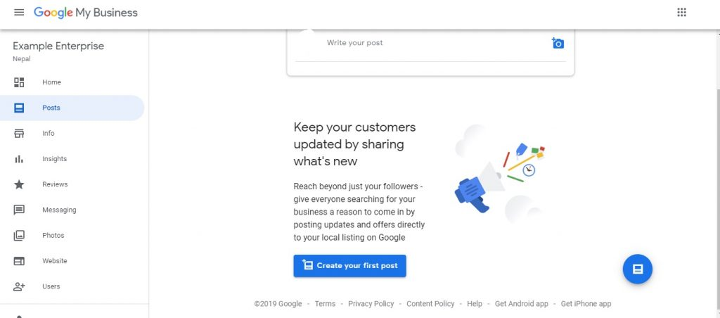 Google My Business (GMB): The Top Tool for Small Businesses 15