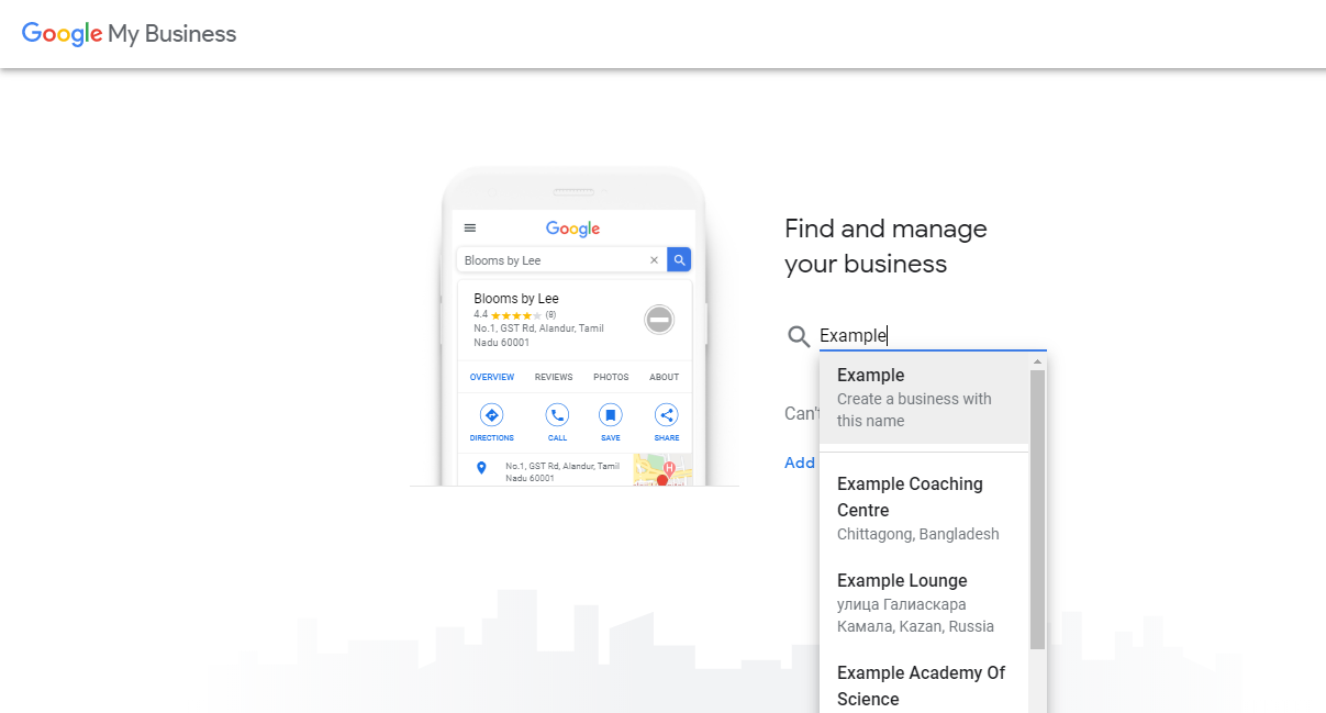 Google My Business (GMB): The Top Tool for Small Businesses 4