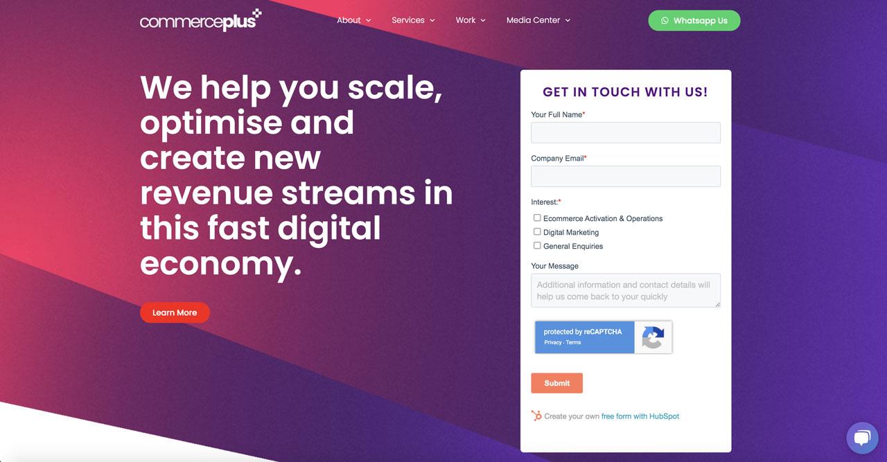 ウェブサイトのデザインを行ったクライアントリスト 9